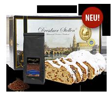Dresdner Stollen Tee