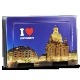 """Lunchbox """"Frauenkirche Dresden"""""""