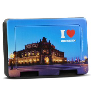 "Lunchbox ""Semperoper Dresden"""