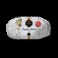500g Dresdner Stollen ® inkl. 2 € HOPE-Spende - Stollenansicht