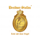 500g Original Dresdner Christstollen - nur echt mit dem Stollensiegel